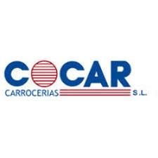 Carrocerías COCAR